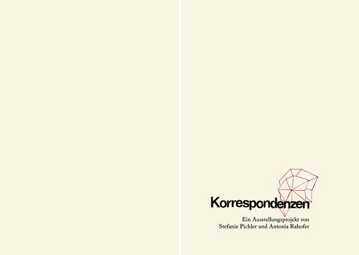 Korrespondenzen_cover